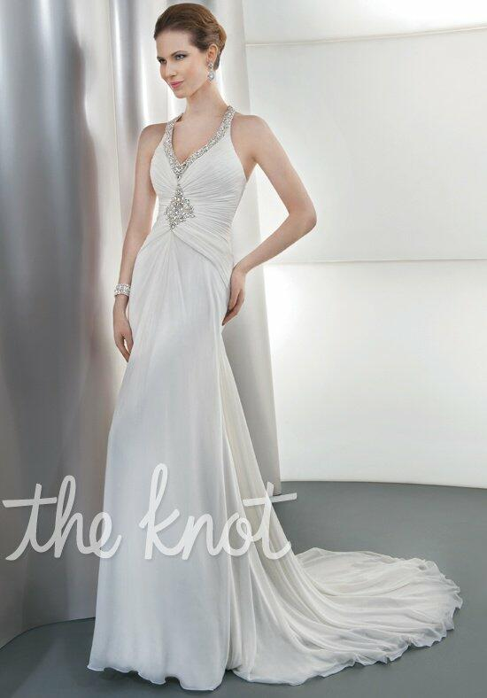 Demetrios DR179 Wedding Dress photo