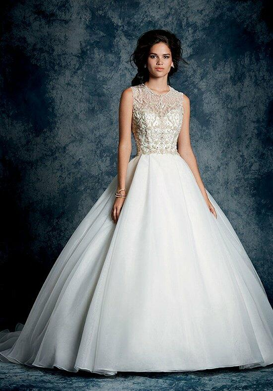 Alfred Angelo Sapphire 950 Wedding Dress photo