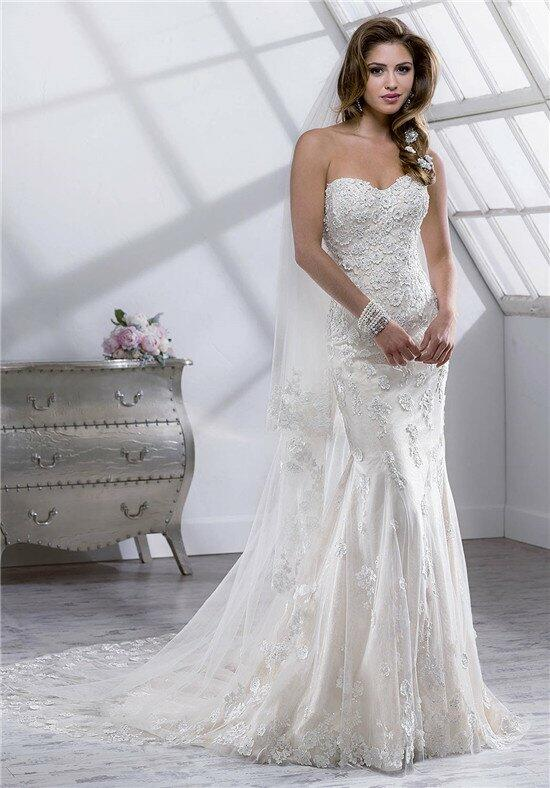 Sottero and Midgley Paula Wedding Dress photo