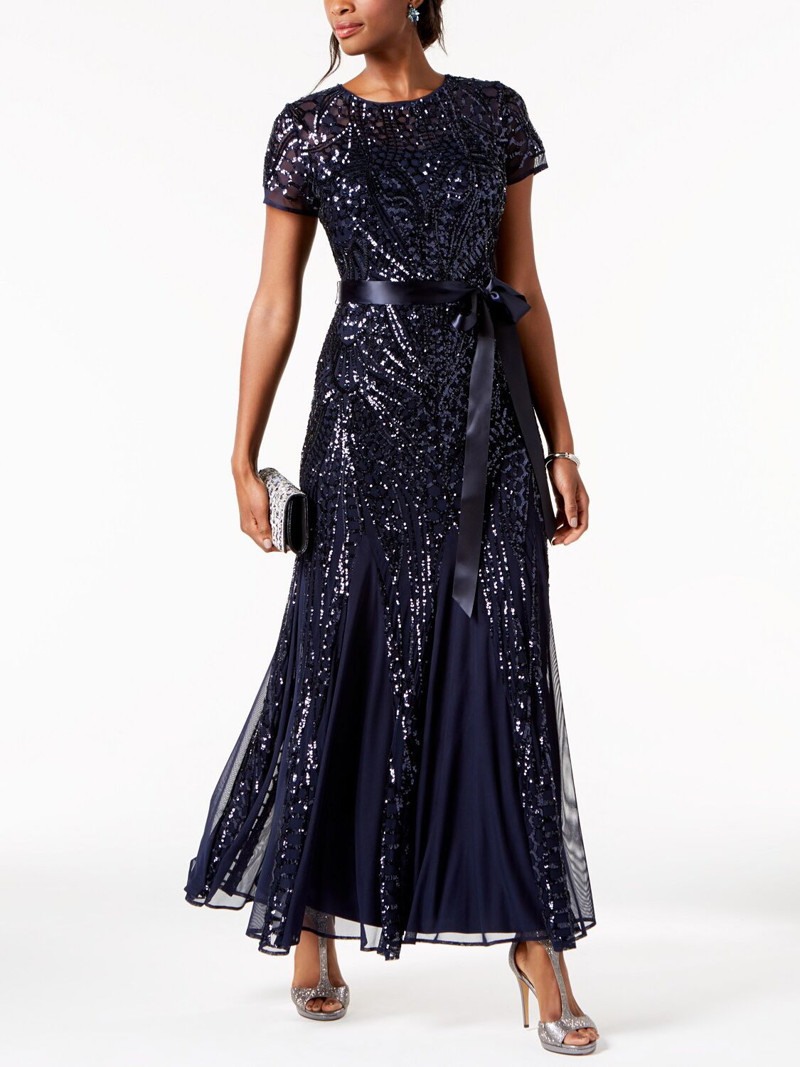 f8a8576c7e0 What to Wear to a Black Tie Wedding