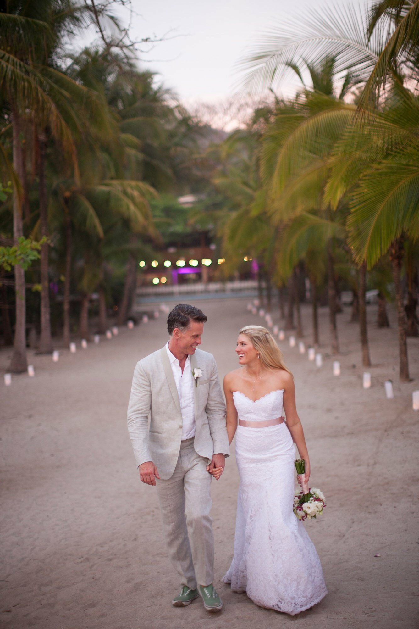 Beach Dresses For Wedding Guest