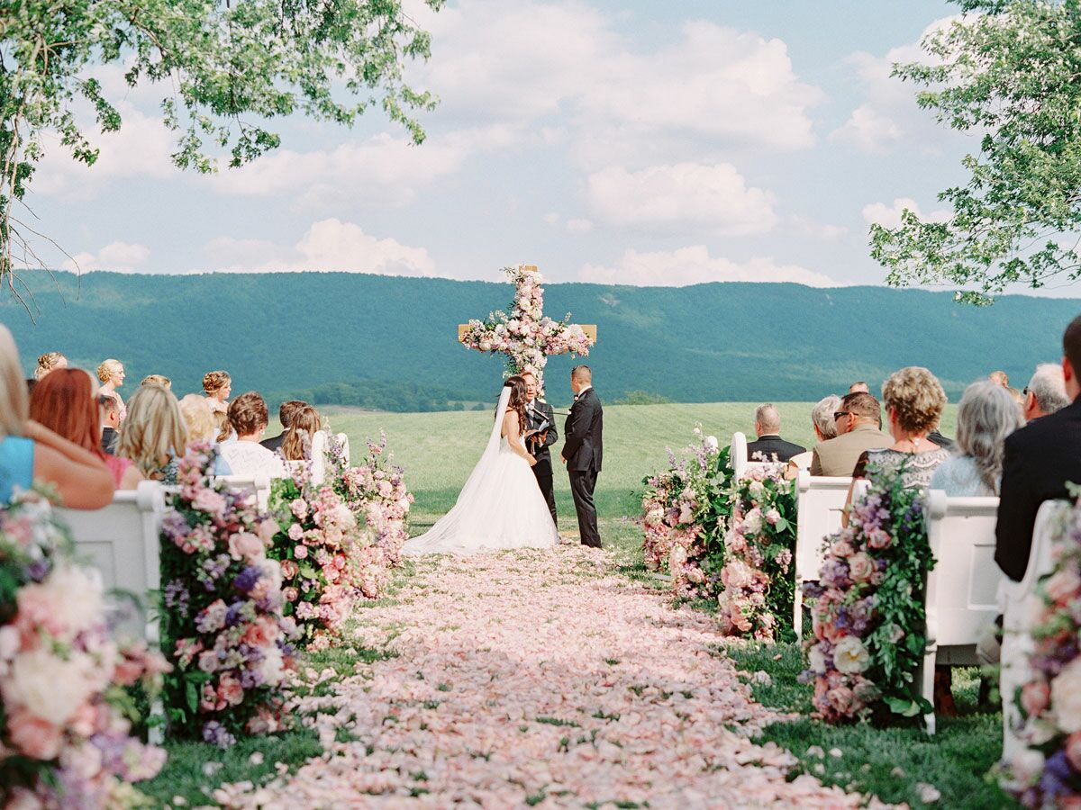 Don't Overlook These 8 Wedding Details