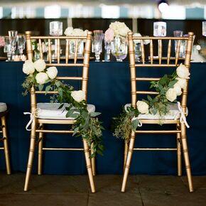 Wedding Chair Rentals Charleston Sc
