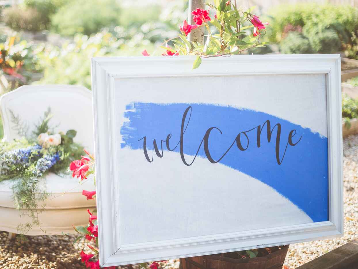 11 Ways to Keep Guests Entertained Throughout Your Wedding Weekend