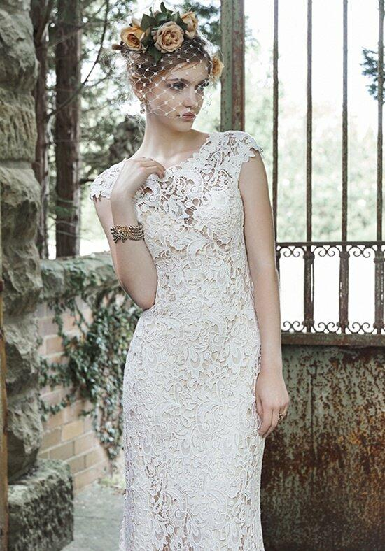 Maggie Sottero Trudy Wedding Dress photo