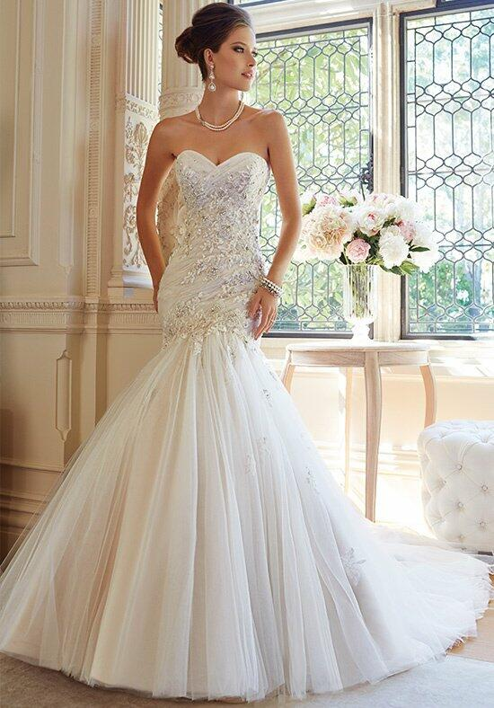 Sophia Tolli Y21448 Tilda Wedding Dress photo