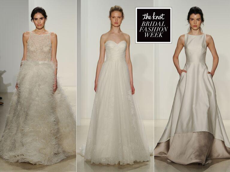 Bridal Fashion Show 2016 for Bridal Fashion Week