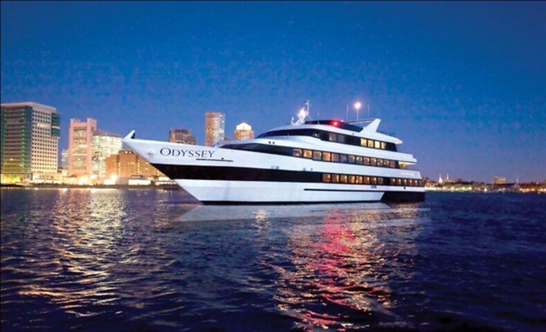 Odyssey Seaport Elite And Spirit Of Boston Boston Ma