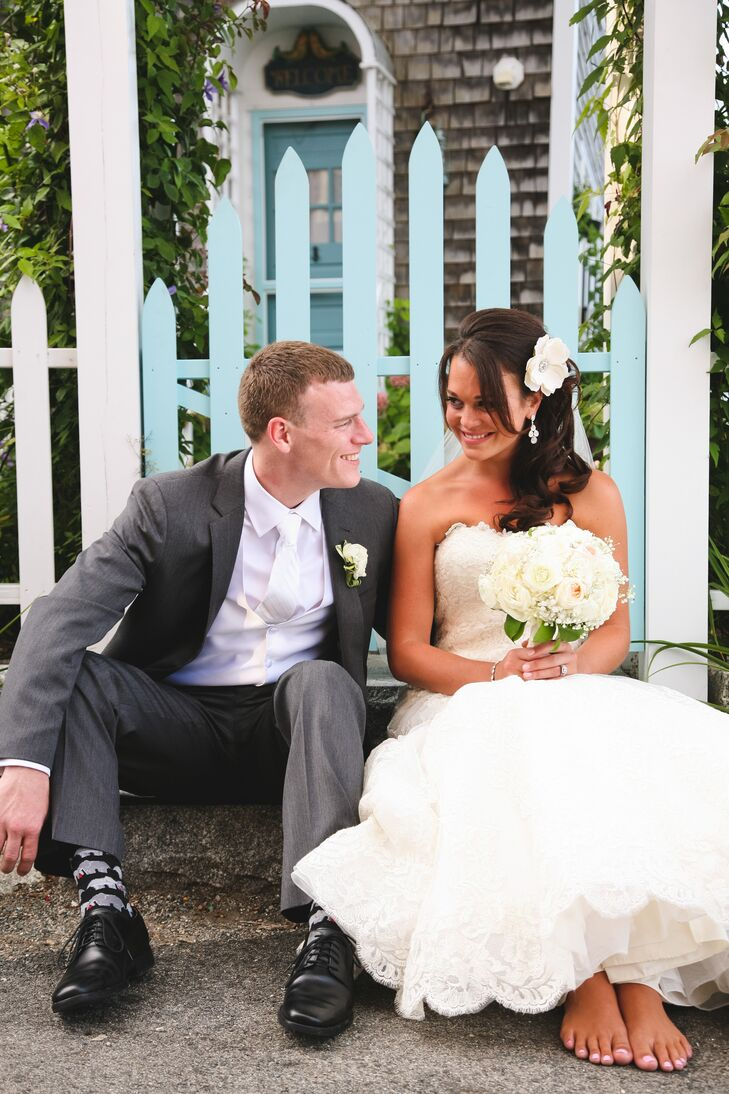 An Elegant Waterfront Wedding at Cruiseport Gloucester at Gloucester ...