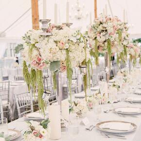 Wedding centerpieces junglespirit Image collections