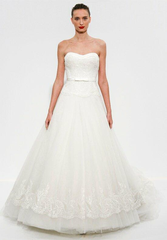 Isaac Mizrahi for Kleinfeld 50029 Wedding Dress photo