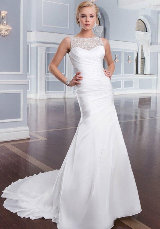 Lillian West 6312 Wedding Dress photo