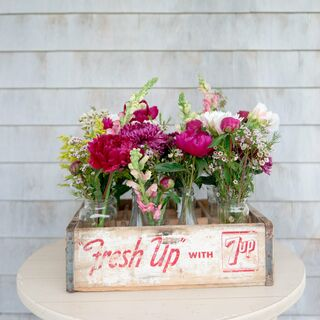 A Rustic Waterfront Wedding in Phippsburg