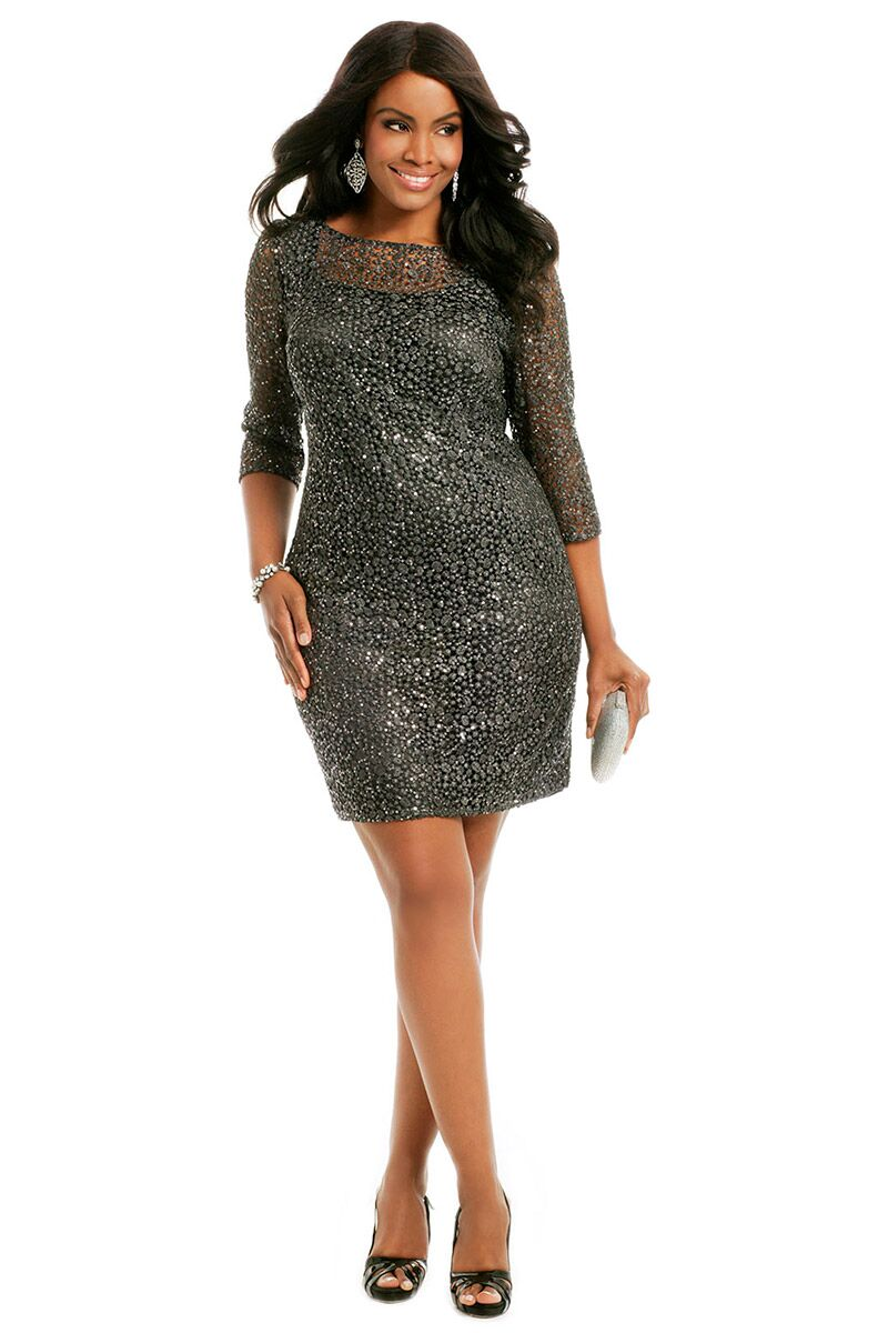 e3c1f4d9 32 Cocktail Dresses to Wear to All Your Weddings This Season