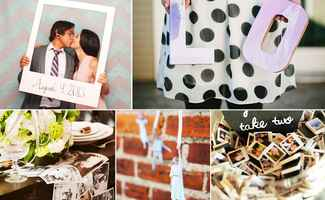 DIY Photo Projects // Featured: The Knot Blog