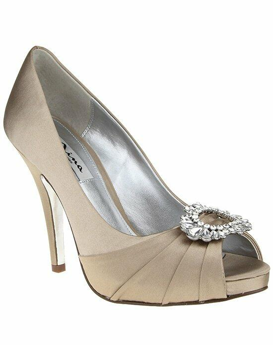 Nina Bridal Emmie Wedding Shoes photo