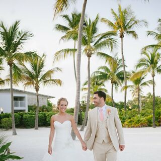 Real Florida Destination Weddings