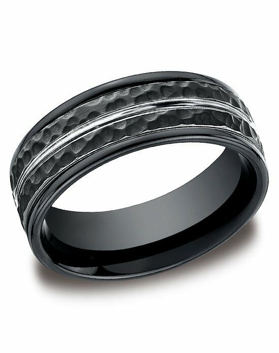 Benchmark RECF58186CC Wedding Ring photo