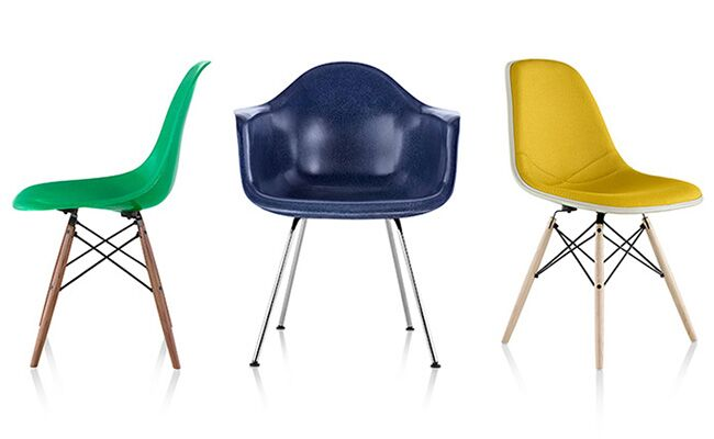 Instant Expert: This Eames Chair Was Possible Because of What?!