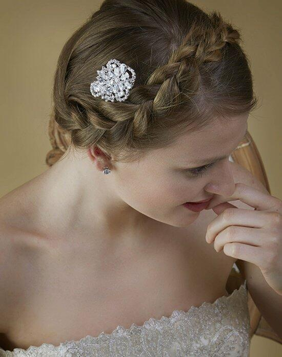 Nina Bridal Leland Wedding Pins, Combs + Clips photo