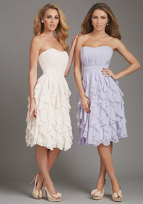 Allure Bridesmaids 1366 Bridesmaid Dress photo
