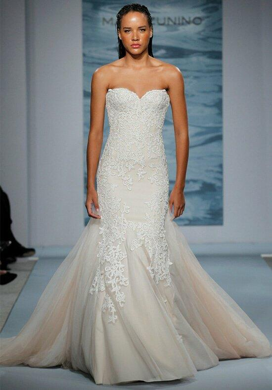Mark Zunino for Kleinfeld 107 Wedding Dress photo