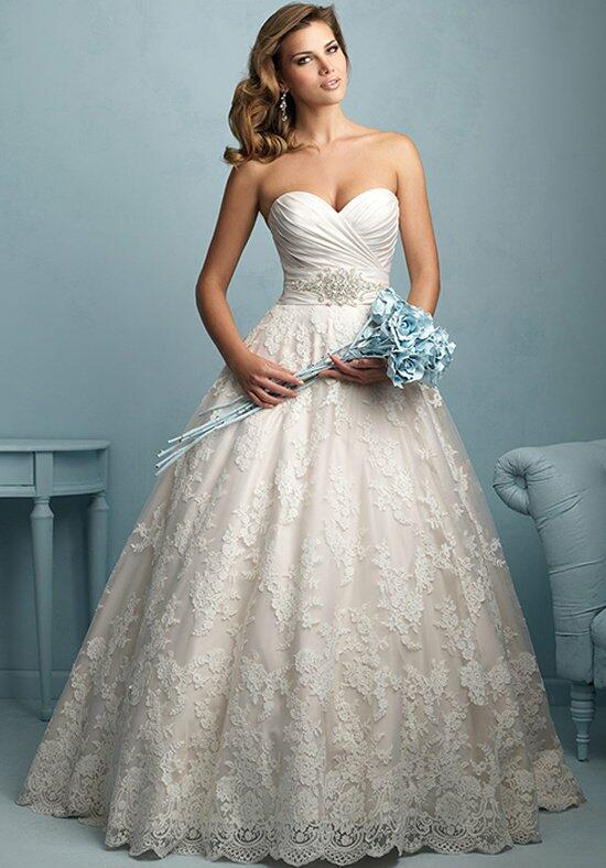 Allure Bridals 9202 Wedding Dress photo