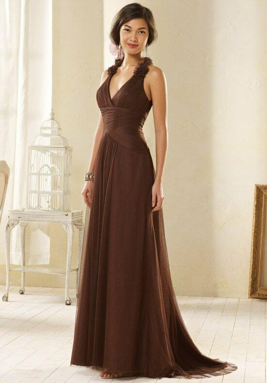Alfred Angelo Signature Bridesmaids 8604 Bridesmaid Dress photo