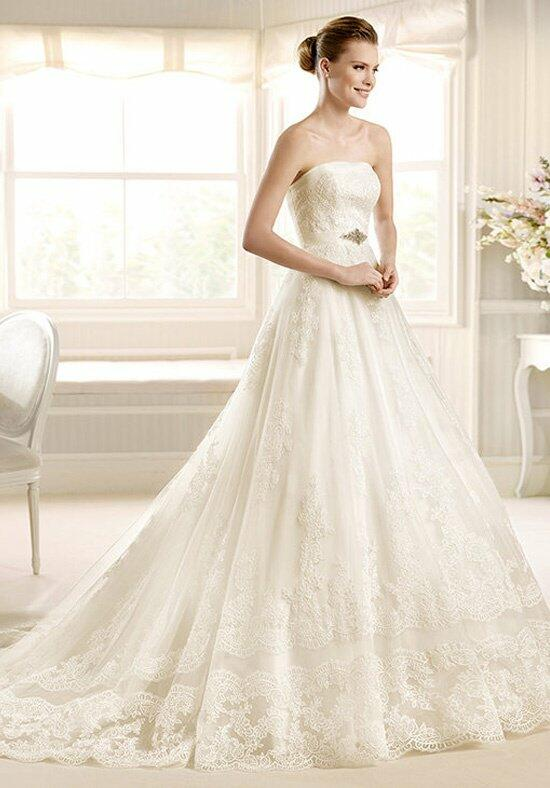 LA SPOSA Matine Wedding Dress photo