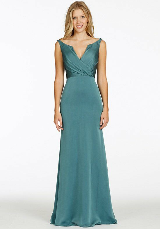 Jim Hjelm Occasions 5425 Bridesmaid Dress photo