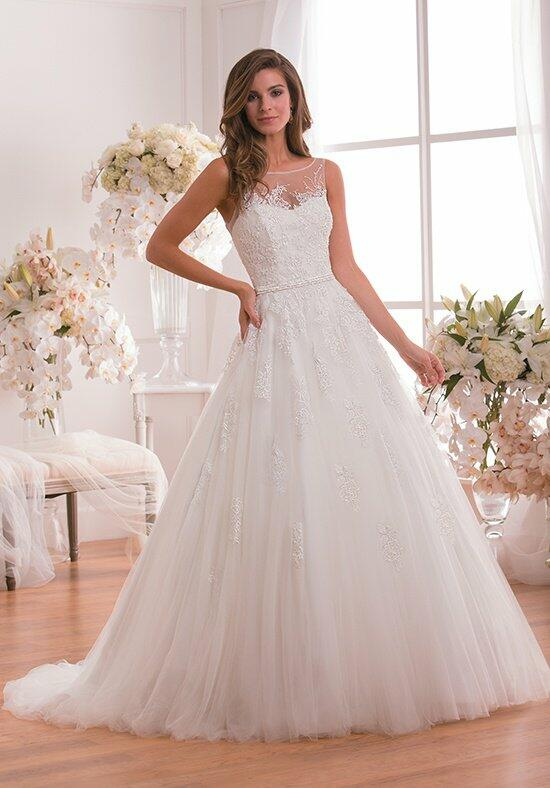 Jasmine Collection F171007 Wedding Dress photo