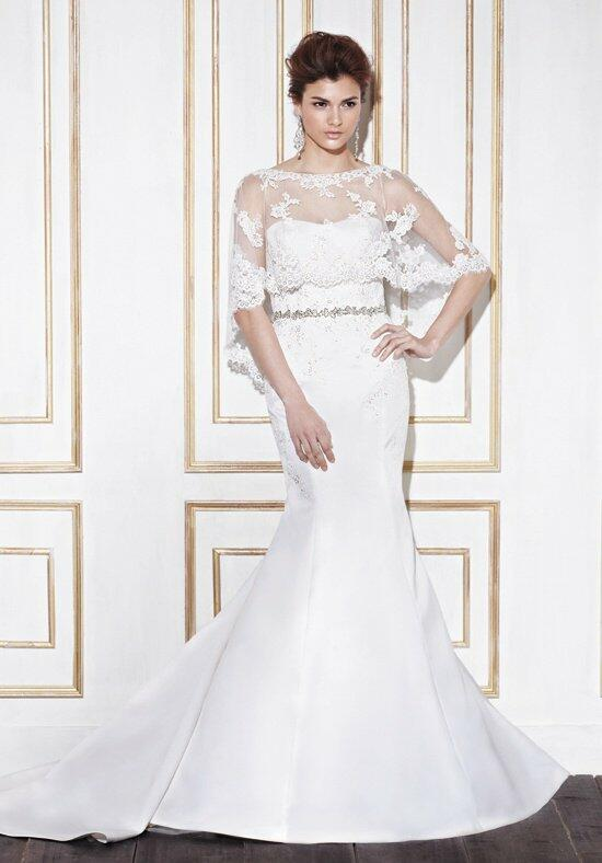 Blue by Enzoani Gavle Wedding Dress photo