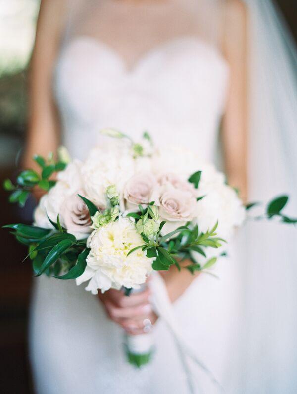 Church Wedding Flower Arrangements