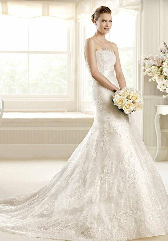 LA SPOSA Matilde Wedding Dress photo