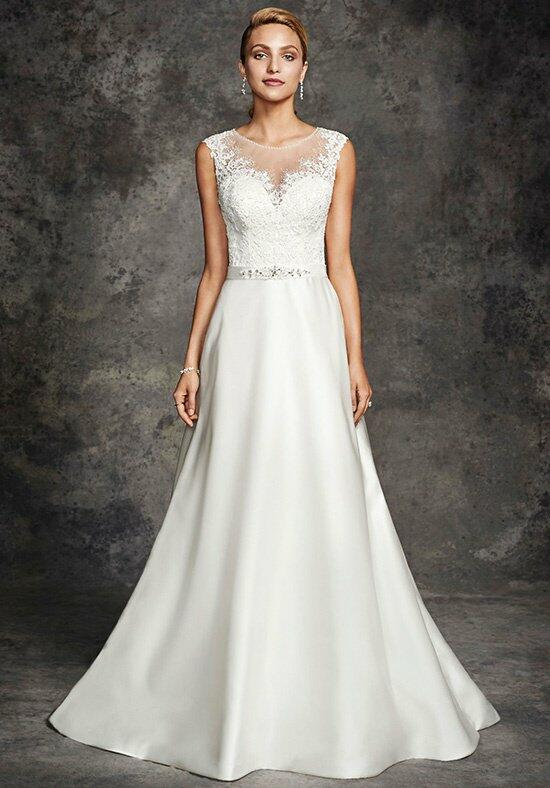 Ella Rosa BE266 Wedding Dress photo