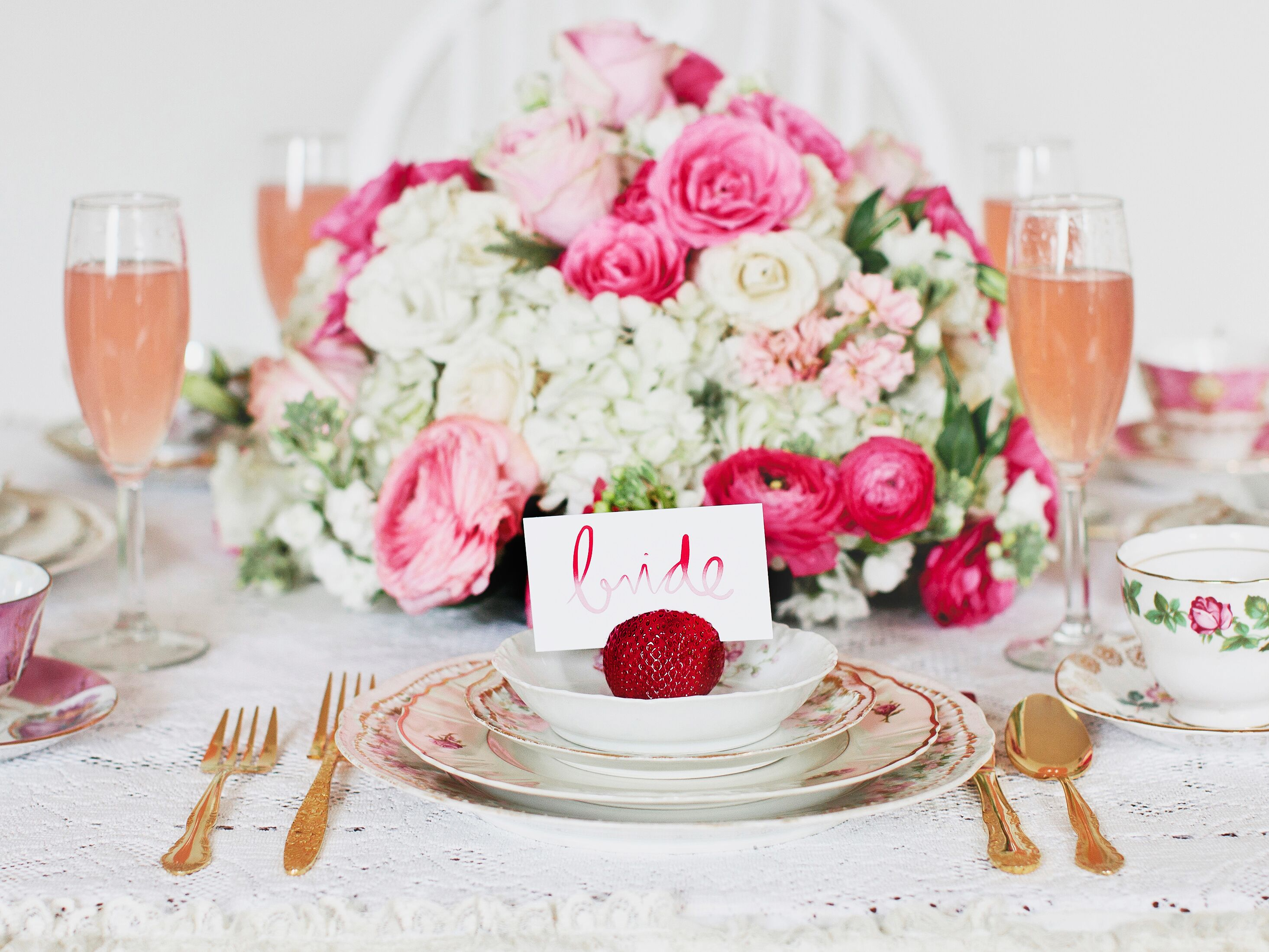 bridal shower host etiquette q a