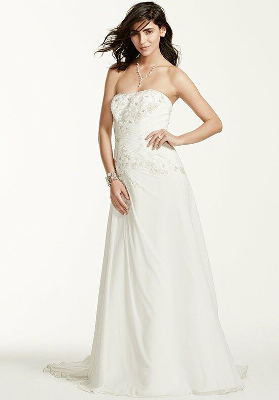 David's Bridal David's Bridal Collection Style WG3483 Wedding Dress photo