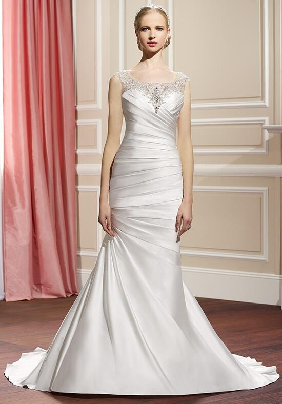 Moonlight Collection J6317 Wedding Dress photo