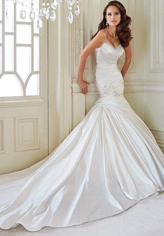 Sophia Tolli Y21433 Ellen Wedding Dress photo