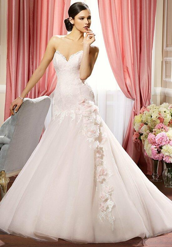 Moonlight Collection J6322 Wedding Dress photo
