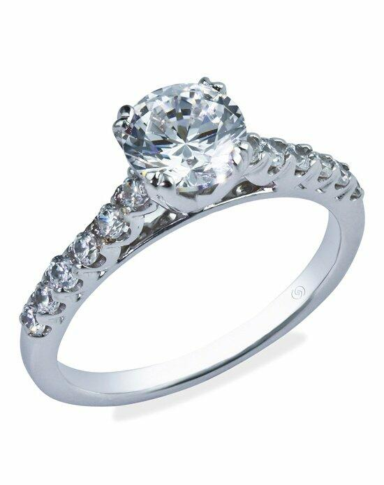 Gottlieb & Sons, Inc. 29001 Engagement Ring photo