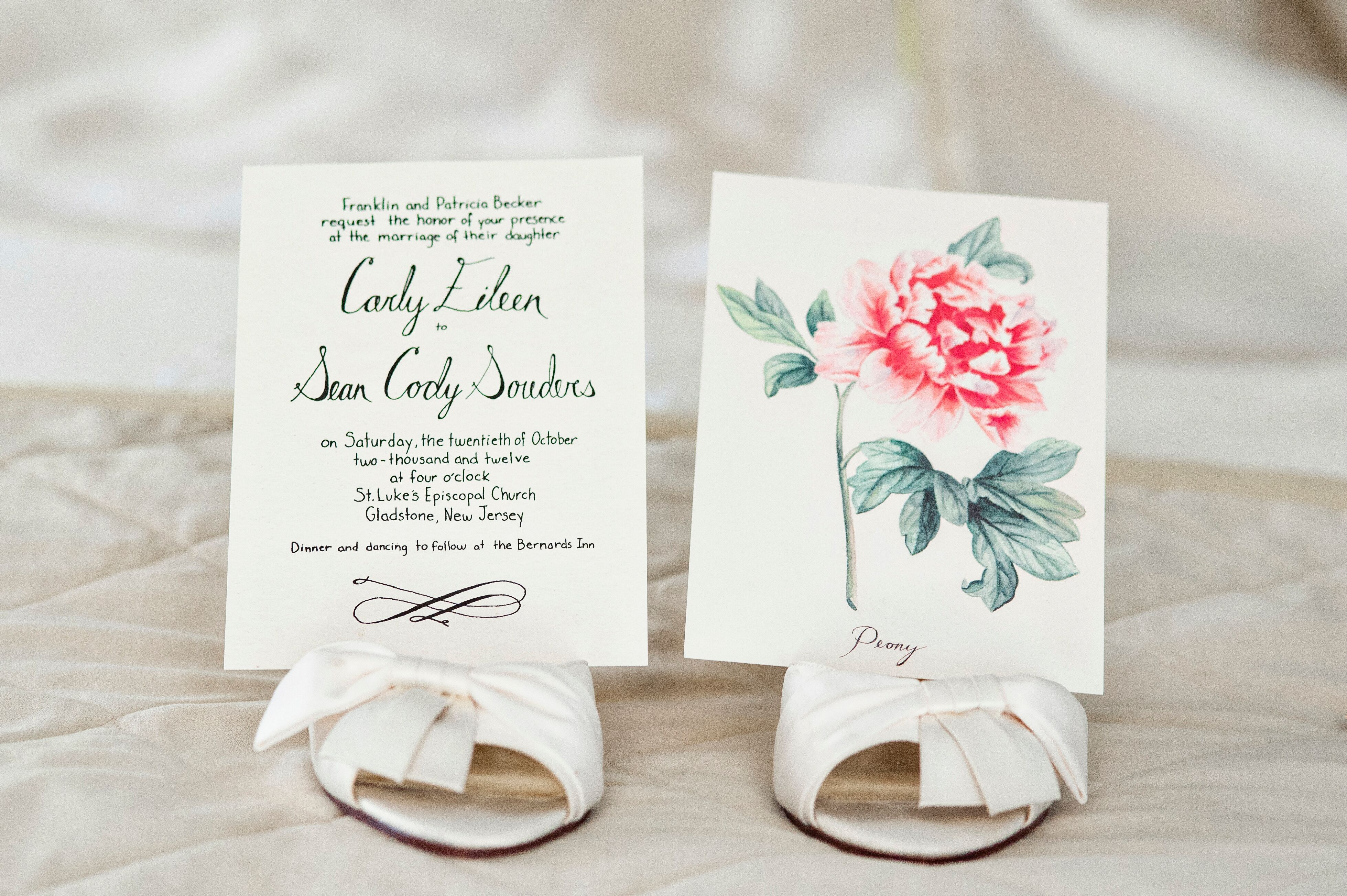 real simple wedding invitations - 28 images - simple white and black ...