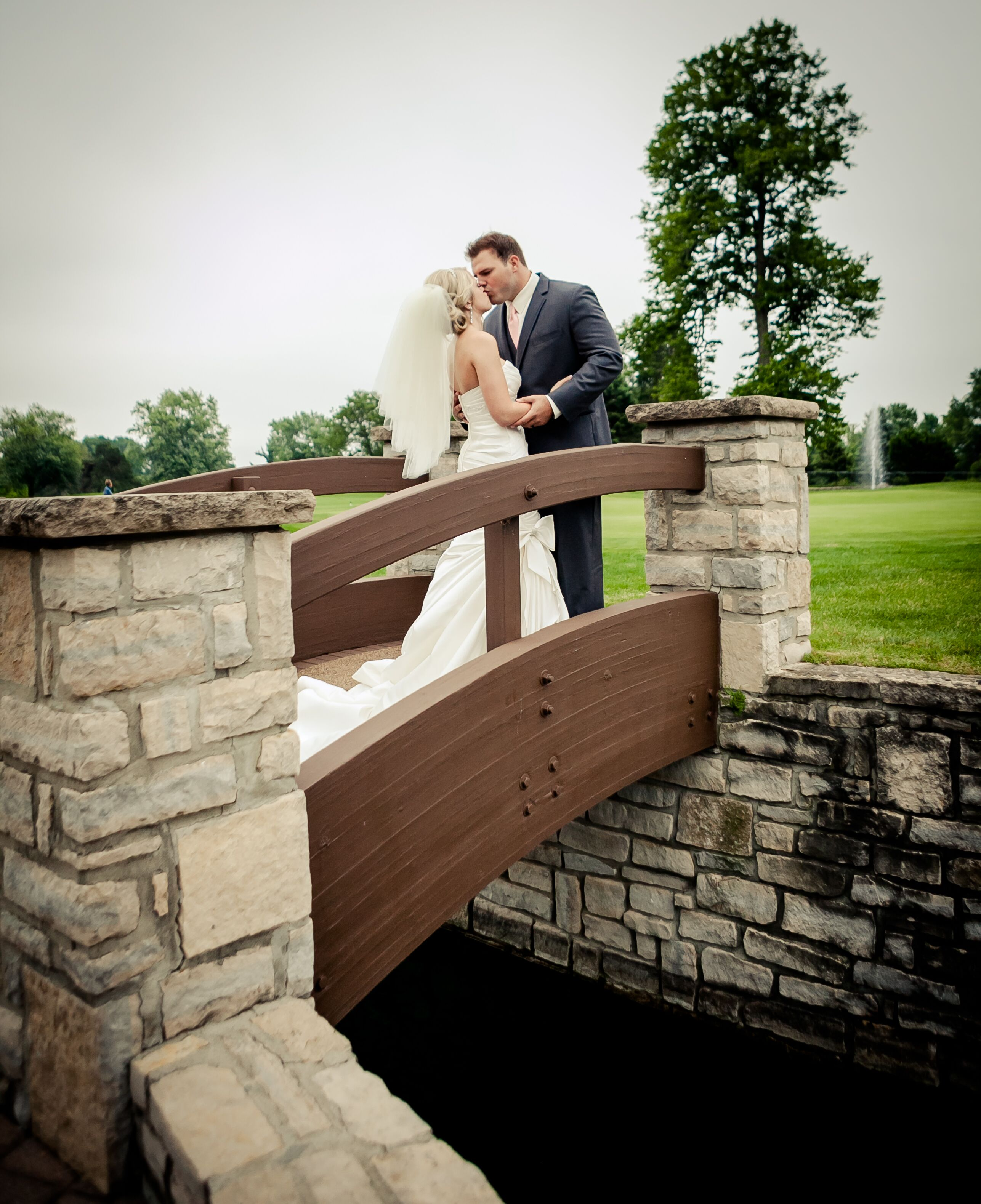 A Classic Wedding At Westfield Country Club In Westfield