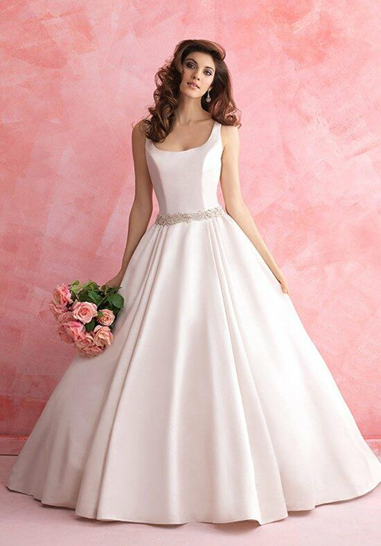 Allure Romance 2817 Wedding Dress photo
