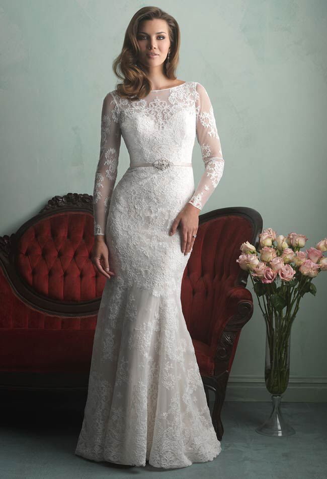See Kim Kardashian\'s Givenchy Wedding Dress (and Get the Look!)