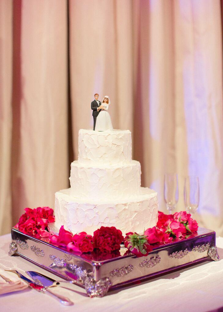 A St Regis Hotel Wedding In Washington Dc