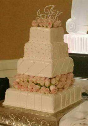 Wedding Cakes Rio Rancho Nm