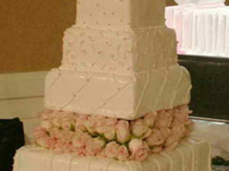 Wedding Cakes in Albuquerque