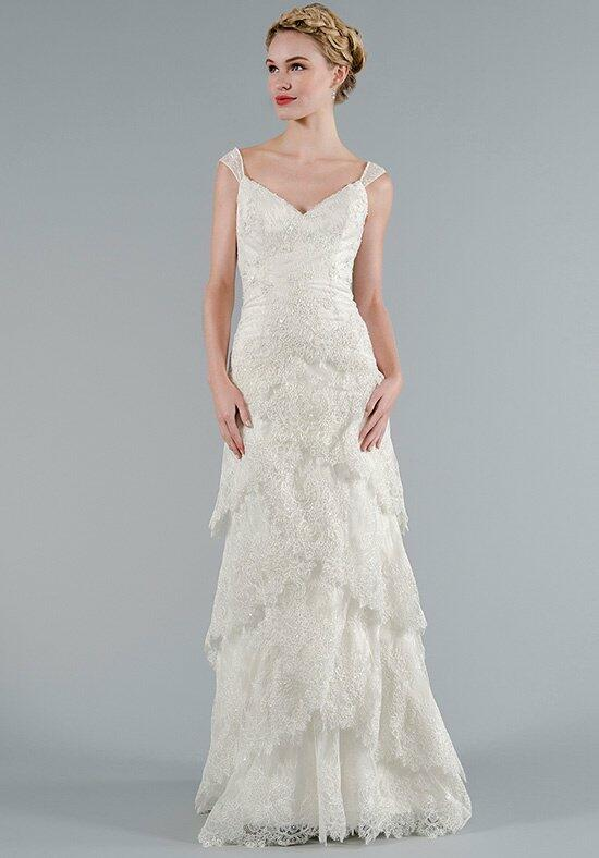 Isaac Mizrahi for Kleinfeld 50031 Wedding Dress photo