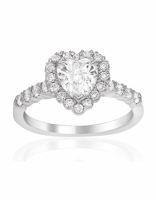 Roman + Jules KR5689-1 Engagement Ring photo